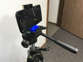The Phone-Tographer