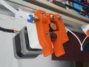 Extruder NEMA17 Geared Stepper Motor