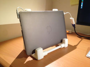 Strong and Durable laptop stand