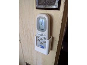 Whynter Portable AC remote holder
