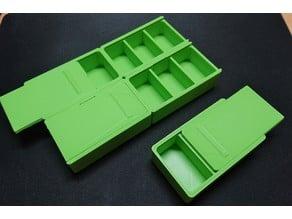 Modular Box Drawer