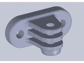 Modular Mounting System 20mm Bracket