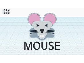 [1DAY_1CAD] MOUSE
