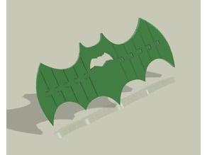 Flexi-Articulated Bat