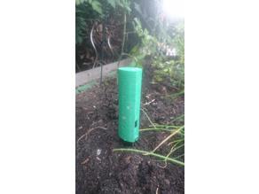ESP32 Soil Moisture Sensor Housing