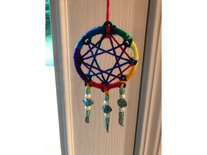 Dream Catcher (with variations)