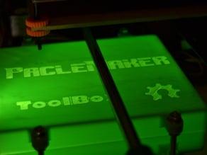 ToolBox for Prusa mendel