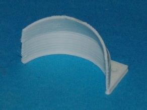 40 mm Fan Deflector