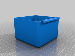 Drawer Organizer - 75x75x50mm