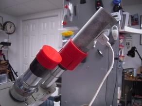 iSight Microscope Adapter