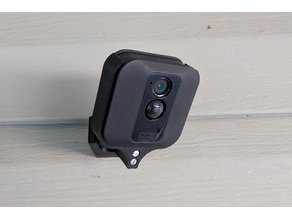 Blink XT Mounting Bracket System