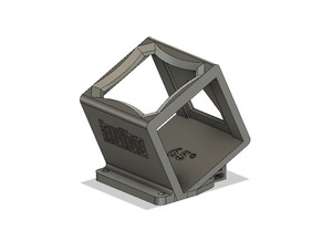 XBEE 230 v2 - Gopro Session Mount 65° for TBS Jello Guard