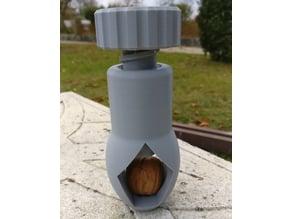 casse noix ( Nutcracker )
