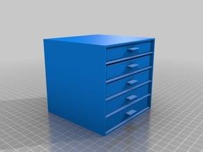 Desktop Cupboard