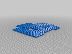 lego plates