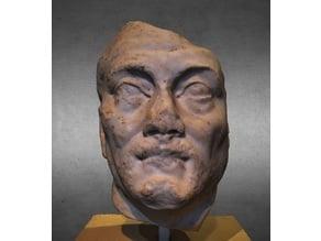 Portrait of Emperor Balbin