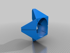 Echo Ghost for mid-sized printers