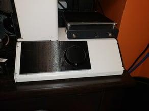 Monoprice Select Mini V2 - LCD Cover