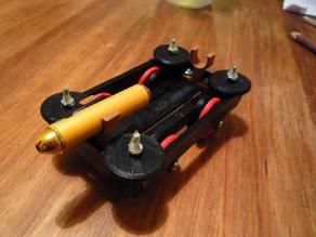 D² - Modular parametric car