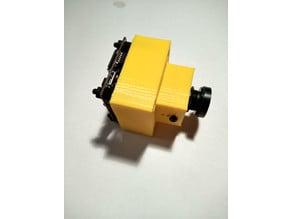 S1100 nose camera mount