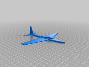 print and fly aircraft