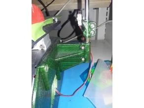 MPSM 6mm Gantry support Z-axis limit switch bracket