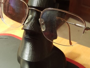 Moai-Glasses