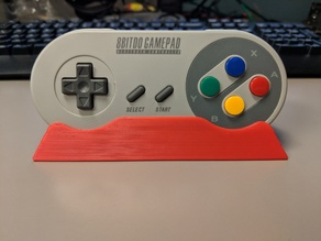 SNES30 SFC30 Controller Stand