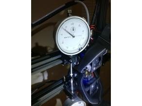 Creality CR-10 Micrometer Holder