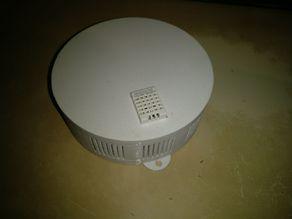 Temperature Logger WeMos D1 ESP8266