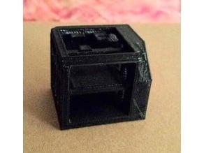 Athena 3D Printer Model