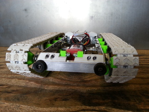 Tank, Tank Parts