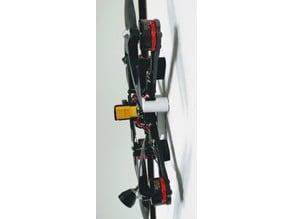 Mini Quad Wall Mount / Hanger (Quadcopter, Miniquad)