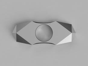 Magnus Style Fidget Spinner