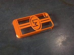 Local Motors iPhone 4s case