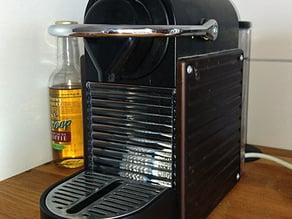 Pixie nespresso standard drip tray replacement
