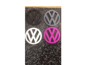 VW beetle dashboard air vents 1997-2011