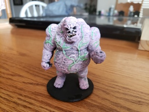 Bloodhulk (for 28mm RPG gaming)