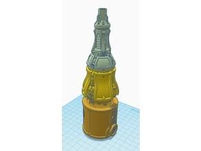 Industrial Reactor Part 2