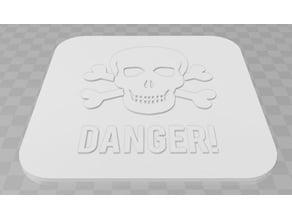 Danger Sigange