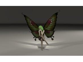 Ponder Fairy