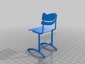 Oregon MS Prima Chair
