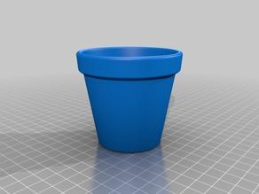 My Customized Flower Pot - classic style 50/70