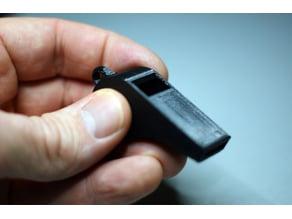 Sifflet à Bille V8 Whistle