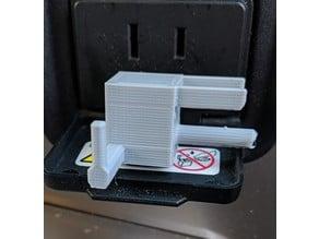 RAM trash bag holder