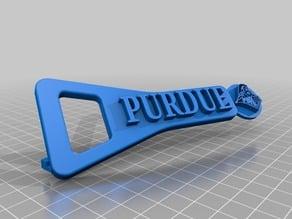 Purdue Bottle Opener
