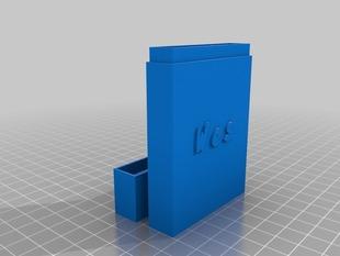 My Customized Card Case Customizer