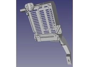 Einsy z-axis frame stabilizer