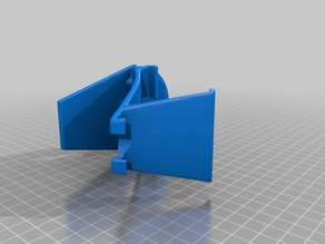 Cellphone stand with stability extension