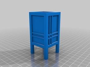 Japanese Floor Lamp | Furniture
